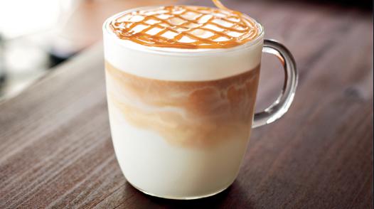Cafe machiato